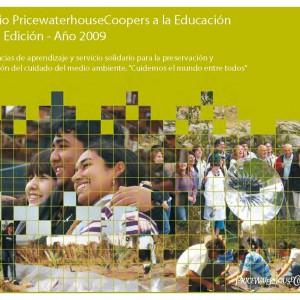 Experiencias de aprendizaje y servicio solidario para la preservación y promoción del cuidado del medio ambiente.