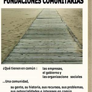 Explorando el concepto de Fundaciones Comunitarias