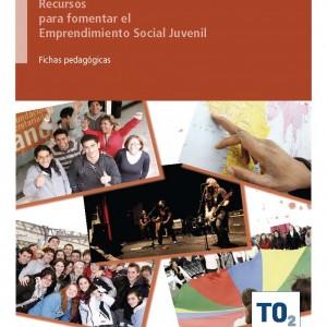 Recursos para fomentar el Emprendimiento Social Juvenil. Fichas pedagógicas