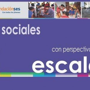 Proyectos sociales con perspectiva de escala